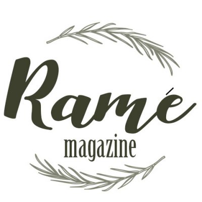 Featured on Rame Magazine