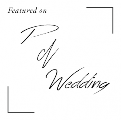 Featured on PNWedding